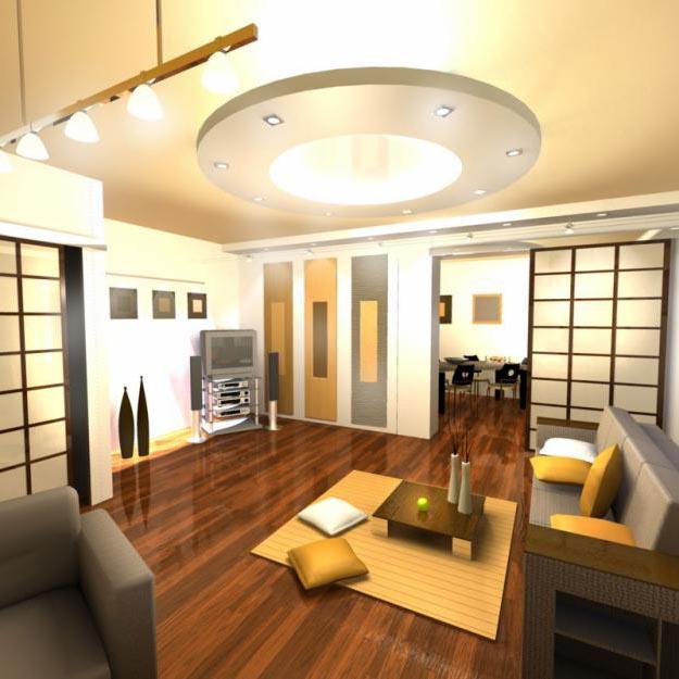 Что такое дизайн квартиры