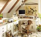 Домашний кабинет - дизайн от души