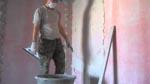 ремонт стены своими руками