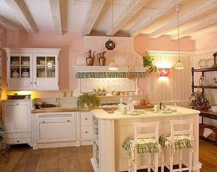 прованс кухни